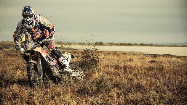 Dakar Rally Motorcycle screenshot 18