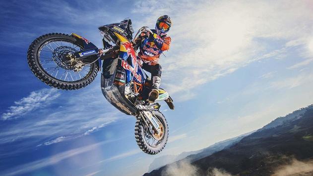 Dakar Rally Motorcycle screenshot 19