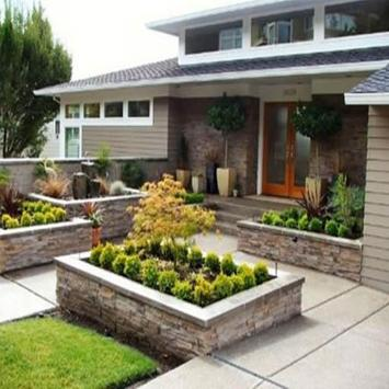 Home Landscaping Design screenshot 3