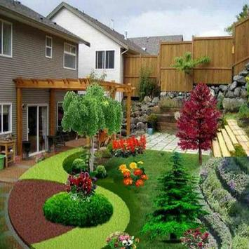 Home Landscaping Design screenshot 1
