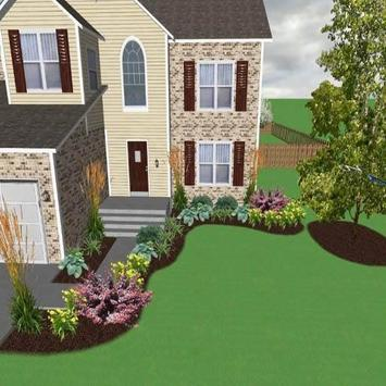 Home Landscaping Design screenshot 6
