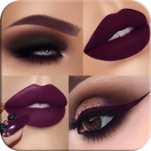 Beautiful Makeup Ideas icon