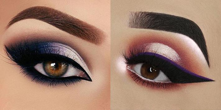 Beautiful Makeup Ideas screenshot 1