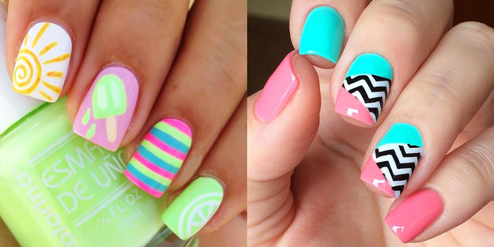 Summer Nail Ideas - Fashion Designs APK Download - Free Lifestyle ...