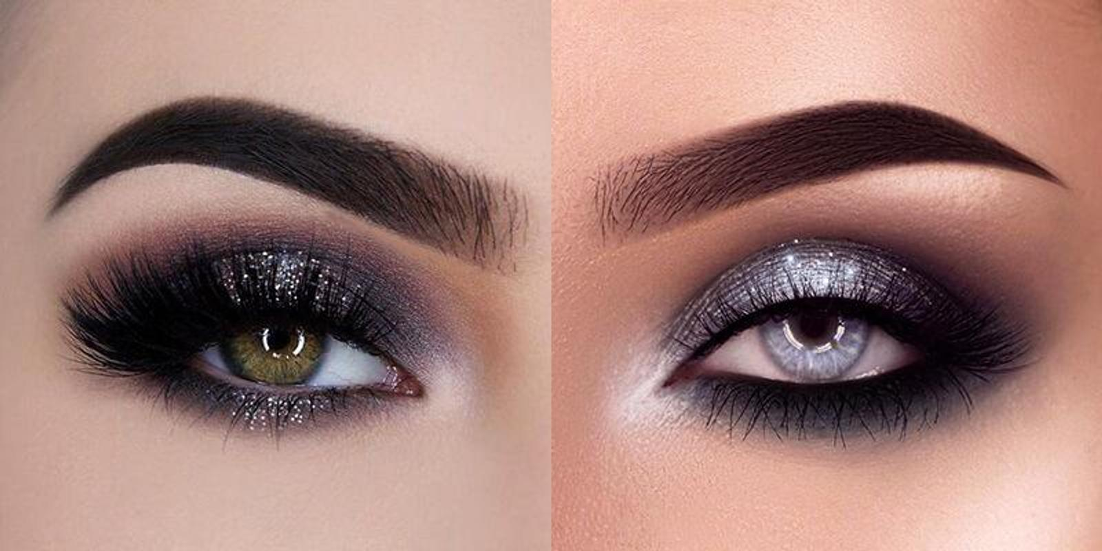 smokey eye makeup for android - apk download