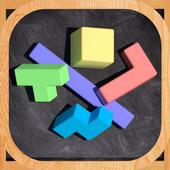 Brick Puzzle Board icon