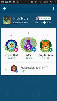 Brick Puzzle Board screenshot 3