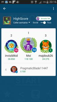 Brick Puzzle Board screenshot 9