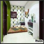 Home Mosque Design Ideas icon