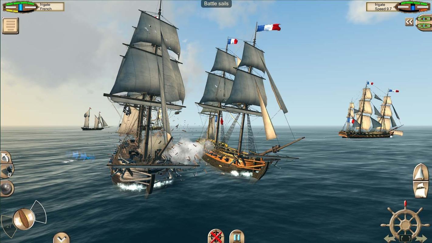The Pirat Caribbean Hunt