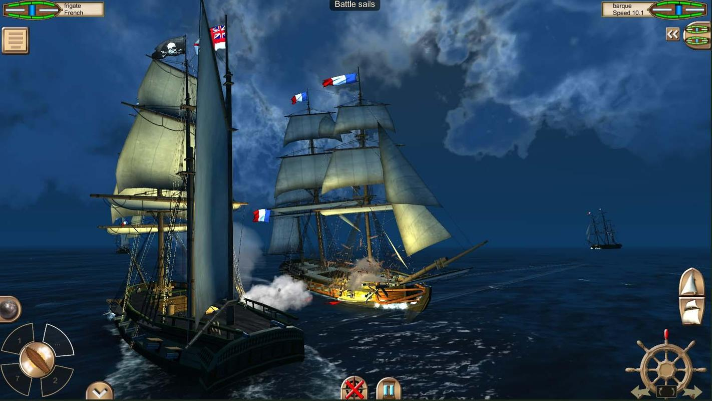 The Pirate: Caribbean Hunt APK Download - Free Action GAME