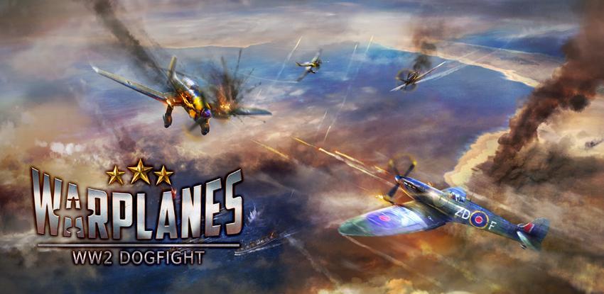 Warplanes: WW2 Dogfight (Unreleased) APK