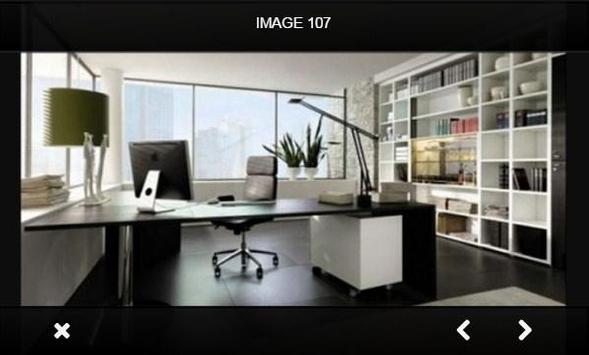Home Office Design apk screenshot