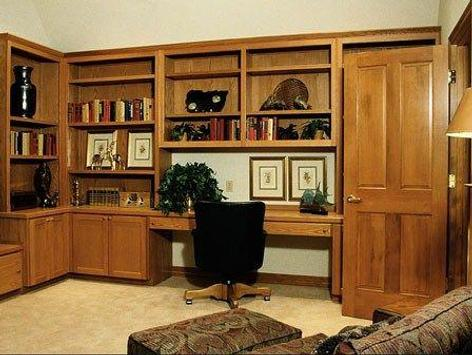 Home Office Furniture Ideas screenshot 6