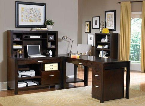 Home Office Furniture Ideas screenshot 7