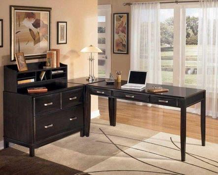 Home Office Furniture Ideas screenshot 3