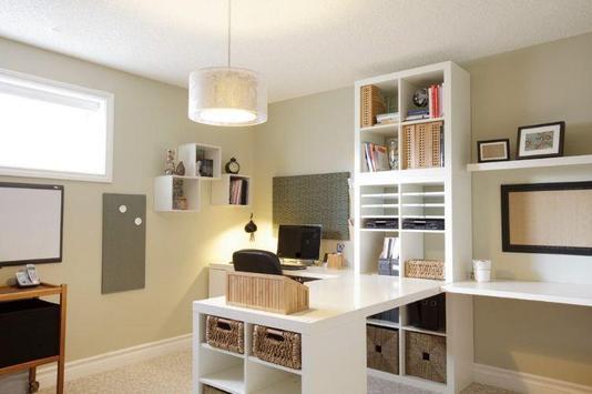 Home Office Ideas screenshot 4