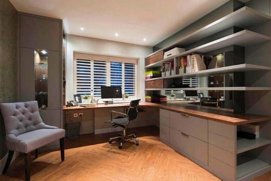 Home Office Ideas screenshot 5