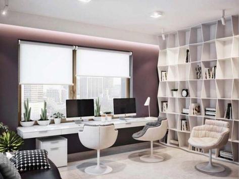 Home Office Ideas screenshot 1