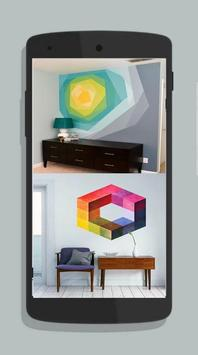 DIY Home Painting Ideas poster