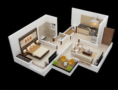 Home Plans Design screenshot 1