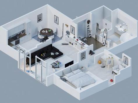 Home Plans Design screenshot 4
