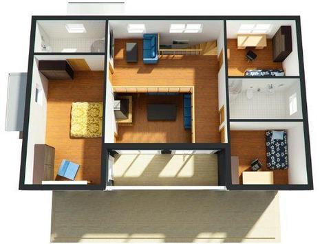 Home Plans Design screenshot 5