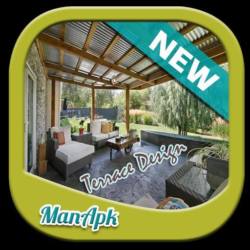 Ideas De Diseño De Terraza For Android Apk Download