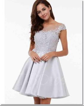 Homecoming Dress Ideas screenshot 5