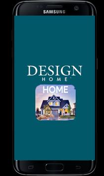 Design The Home poster