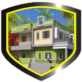 Idea Cat Color House icon