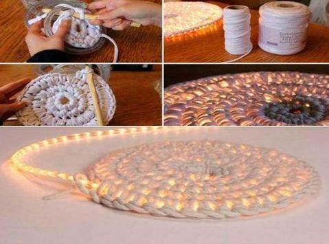 Homemade Crafts apk screenshot