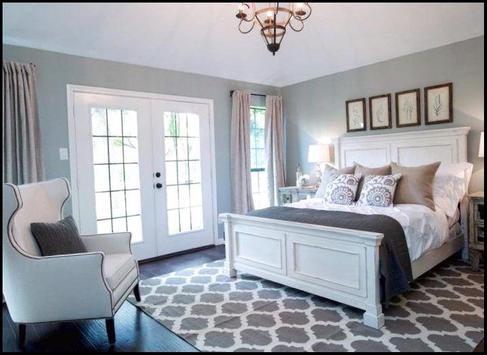 Master Bedroom Ideas 2018 apk screenshot