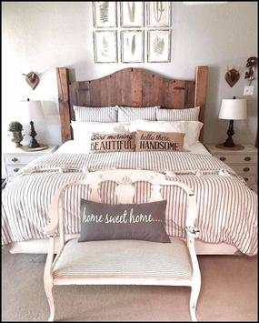 Best Bedroom Decor Ideas 2018 poster