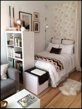 Best 100+ Small Bedroom Ideas screenshot 2