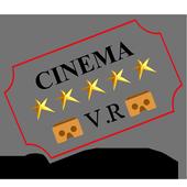 Cinema VR Beta icon