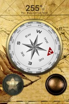 Compass apk screenshot