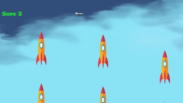 Floating Plane screenshot 1