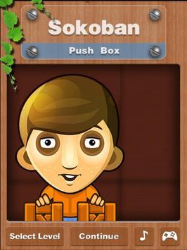 Push The Box screenshot 4
