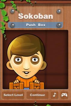 Push The Box poster