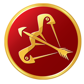 Sagittarius Live Wallpaper icon