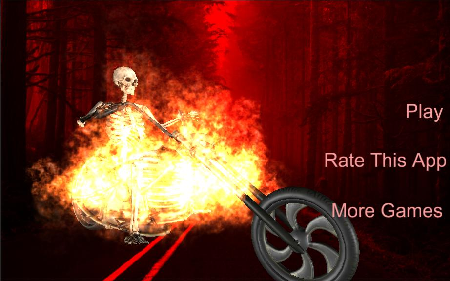 Horror Game - Ghost Biker for Android - APK Download