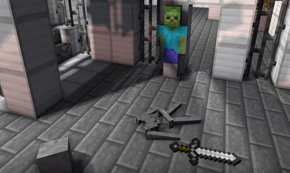 Horror Maps for Minecraft PE screenshot 6