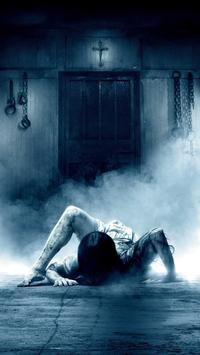 Horror Zombie Wallpaper poster