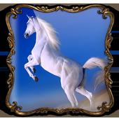 Horses Photo Frames icon