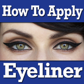 How To Apply Eyeliner Videos icon
