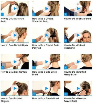 How To Do Braids poster
