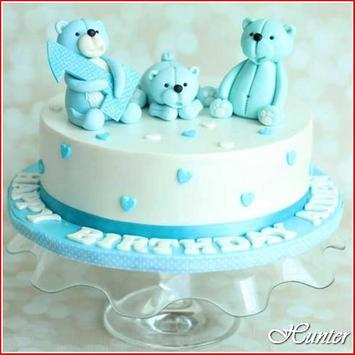 How To Decorate A Cake With Fondant screenshot 1