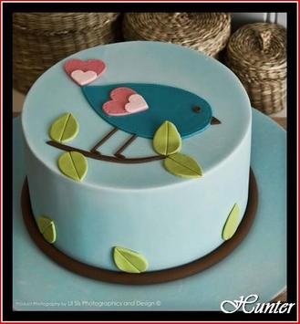 How To Decorate A Cake With Fondant screenshot 2