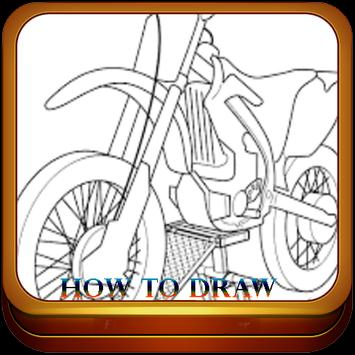 How To Draw Motorcycles Best poster